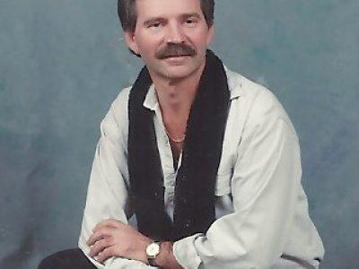 Michael April 1993